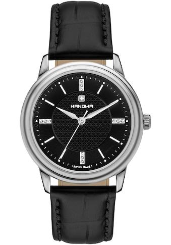 Hanowa Schweizer Uhr »EMILIA, 16-6087.04.007« kaufen