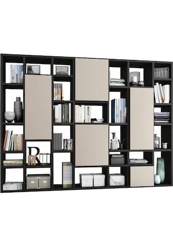 Raumteilerregal »TORO 520-3«, Breite 295 cm kaufen