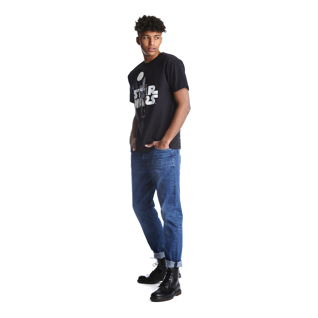 Star Wars T-Shirt »The Mandalorian IG 11 Action Figure«