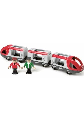 BRIO® Spielzeug-Zug »Reisezug« kaufen