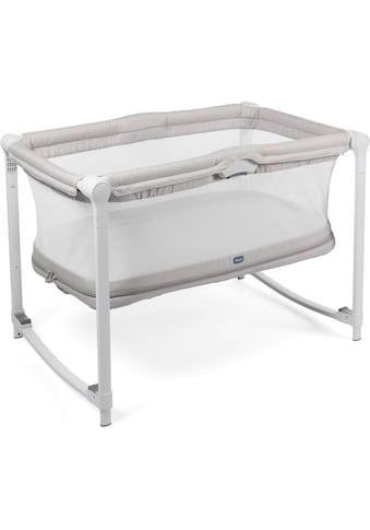 Chicco Baby-Reisebett »Zip&Go, Glacial«, inkl. Transporttasche kaufen