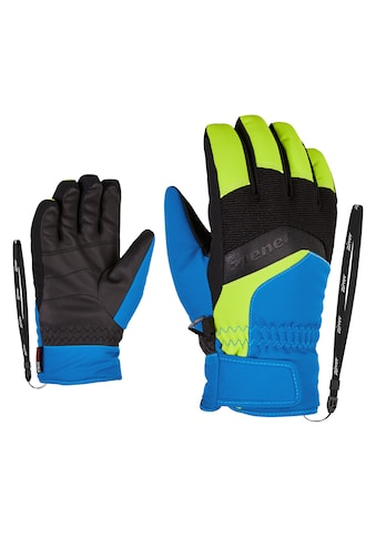 Ziener Skihandschuhe »LABINO AS(R)« kaufen