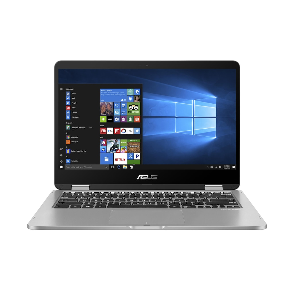 Asus Notebook »Flip 14 TP401MA-EC320T Touch«