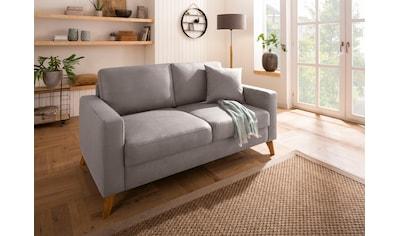 Home affaire 2,5-Sitzer »Stanza Luxus«, hohe Belastbarkeit pro Sitzplatz: 140kg, incl.... kaufen
