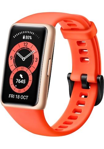 Huawei Smartwatch »Band 6« kaufen