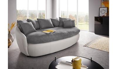 INOSIGN Big-Sofa »Amaru«, grosszügiges, gemütliches Megasofa kaufen