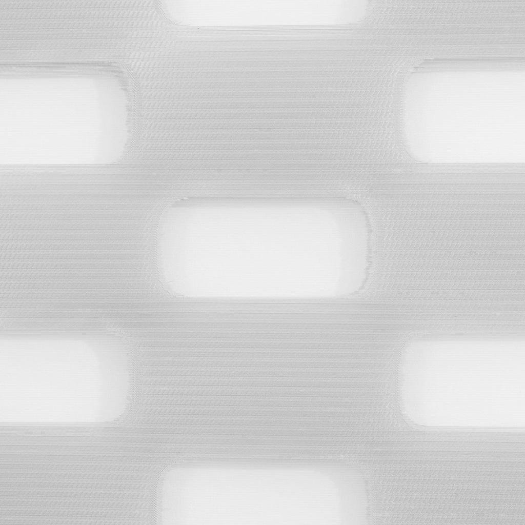LICHTBLICK ORIGINAL Doppelrollo »Duo Rollo Klemmfix Arena«, Lichtschutz, ohne Bohren, im Fixmass