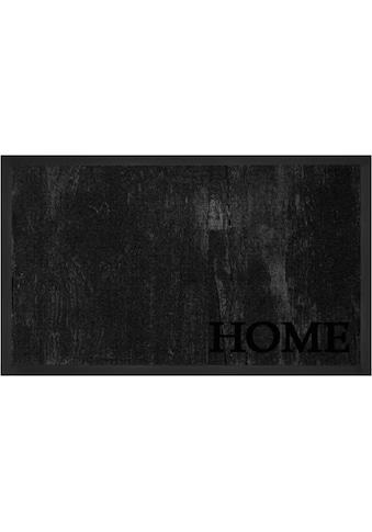 HANSE Home Fussmatte »Deluxe Home«, rechteckig, 5 mm Höhe, Schmutzfangmatte, In- und... kaufen