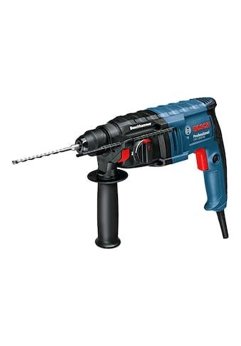 Bosch Professional Bohrhammer »GBH 2-20 D« kaufen