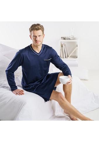 Isa Nachthemd »321501«, (2 tlg.) kaufen