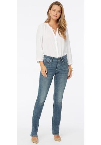 NYDJ 5-Pocket-Jeans »in Premium denim«, Straight Leg kaufen