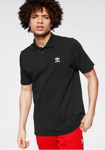 adidas Originals Poloshirt »TREFOIL ESSENTIALS« kaufen