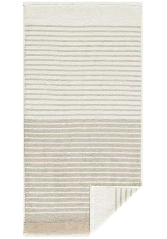 Egeria Handtücher »Maris«, (2 St.), mit Streifen kaufen