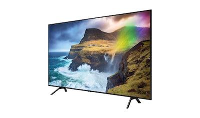 TV, Samsung, »QE49Q70 RATXZG« kaufen