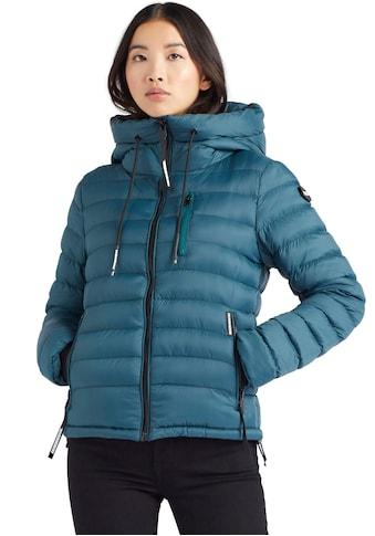 khujo Steppjacke »LOVINA« kaufen