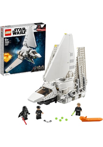 LEGO® Konstruktionsspielsteine »Imperial Shuttle™ (75302), LEGO® Star Wars™«, (660... kaufen