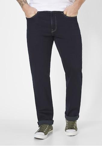 Paddock's 5-Pocket-Jeans »RANGER«, 5-Pocket Jeans Motion & Comfort in Übergrössen kaufen