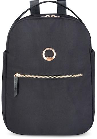 Delsey Laptoprucksack »Securstyle, black« kaufen