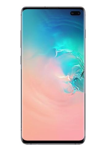 Smartphone, Samsung, »Galaxy S10+ 128 GB« kaufen
