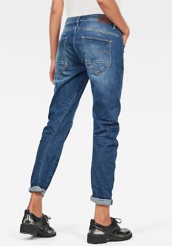 G - Star RAW Boyfriend - Jeans »Arc 3D Low Boyfriend« kaufen