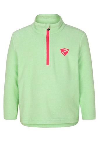 Ziener Fleeceshirt »JEMIL Mini« kaufen