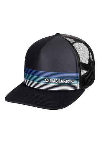 Quiksilver Trucker Cap »Gasher« kaufen