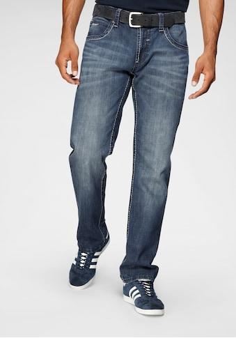 CAMP DAVID 5-Pocket-Jeans kaufen