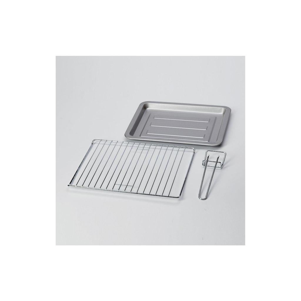 Ariete Minibackofen »Vintage Line«, 1380 W