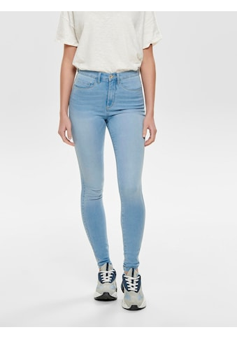 Only High - waist - Jeans »ONLROYAL« kaufen
