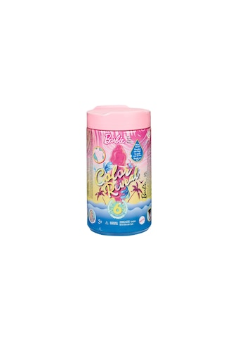 Barbie Spielfigur »Color Reveal Chelsea S« kaufen