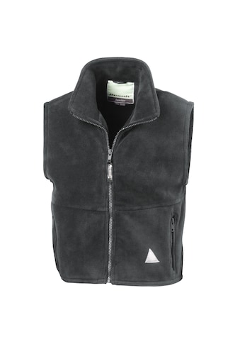 Result Fleeceweste »Kinder Gilet Polar-Therm Fleece« kaufen