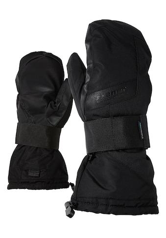 Ziener Snowboardhandschuhe »MITTIS AS(R) MITTEN« kaufen