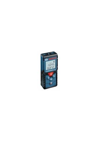 Bosch Professional Entfernungsmesser »GLM 40« kaufen