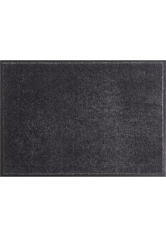 Fussmatte, »Deko Soft«, HANSE Home, rechteckig, Höhe 7 mm, maschinell getuftet kaufen