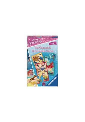 Ravensburger Spiel »Disney Princess Würfelpuzzle« kaufen