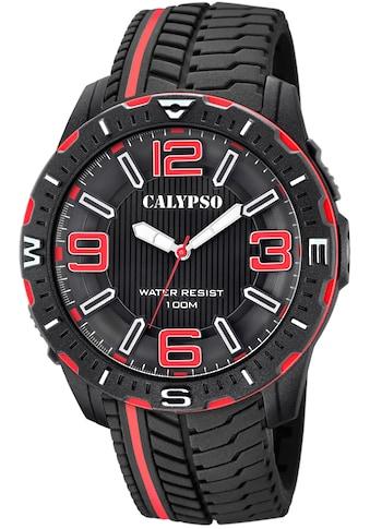 CALYPSO WATCHES Quarzuhr »Street Style, K5762/5« kaufen