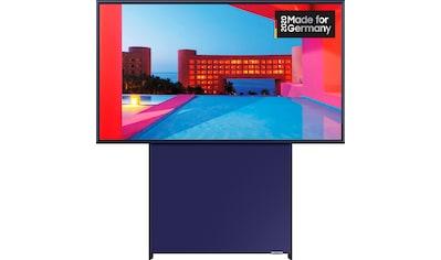 "Samsung GQ43LS05T ""The Sero"" QLED - Fernseher (108 cm / (43 Zoll), 4K Ultra HD, Smart - TV kaufen"
