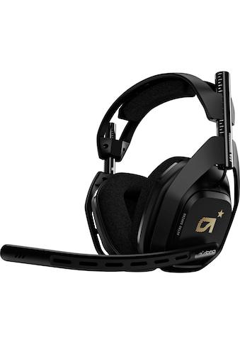 ASTRO Gaming-Headset »A50 Gen4 Xbox One/Series S/Series X«, Geräuschisolierung kaufen