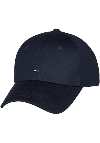 TOMMY HILFIGER Baseball Cap »CLASSIC BB CAP«, One Size kaufen