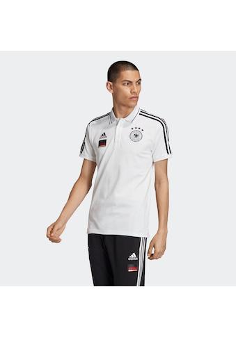 adidas Performance Poloshirt »DFB 3-STREIFEN« kaufen