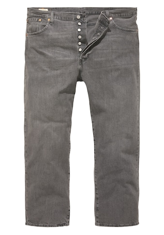 Levi's® Big and Tall Straight-Jeans »501« kaufen