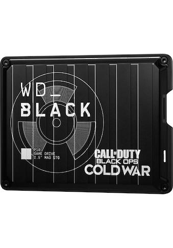 WD_Black externe HDD-Festplatte »P10 Game Drive Call of Duty®: Black Ops Cold War... kaufen