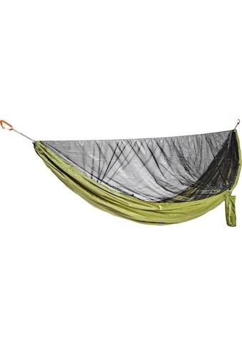 Cocoon Hängematte »cocoon Einzelhängematte Ultralight Mosquito Net Hammock« kaufen