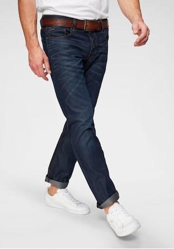 G-Star RAW Straight-Jeans »3301 Straight« kaufen