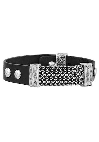 SEVEN-24 Armband »REBEL SOUL, SVRS03-BL17« kaufen