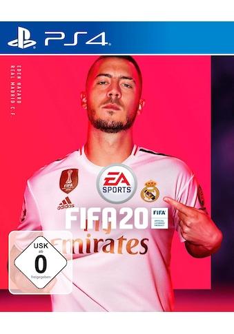 FIFA 20 PlayStation 4 kaufen
