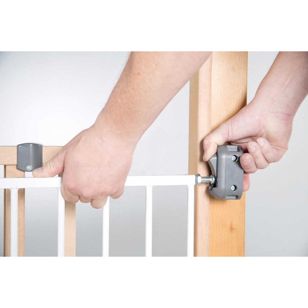 roba® Türschutzgitter »Easy Step«