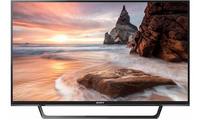 Sony KDL32RE405 LED - Fernseher (80 cm / (32 Zoll), Full HD kaufen