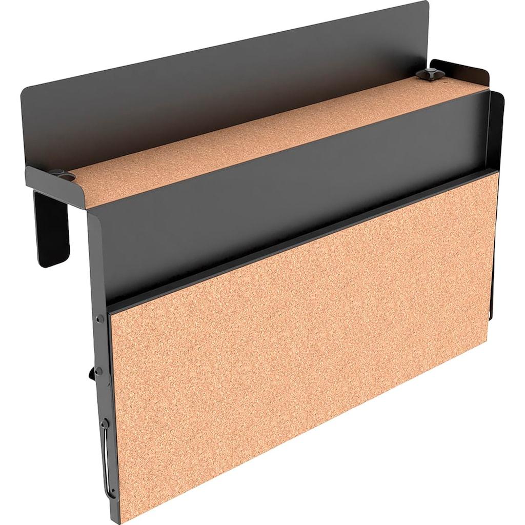 Levira Home Balkonhängetisch »ForFun«, Breite 64 cm