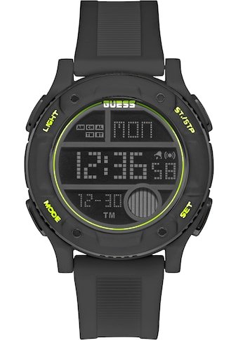 Guess Digitaluhr »ZIP, GW0225G3« kaufen
